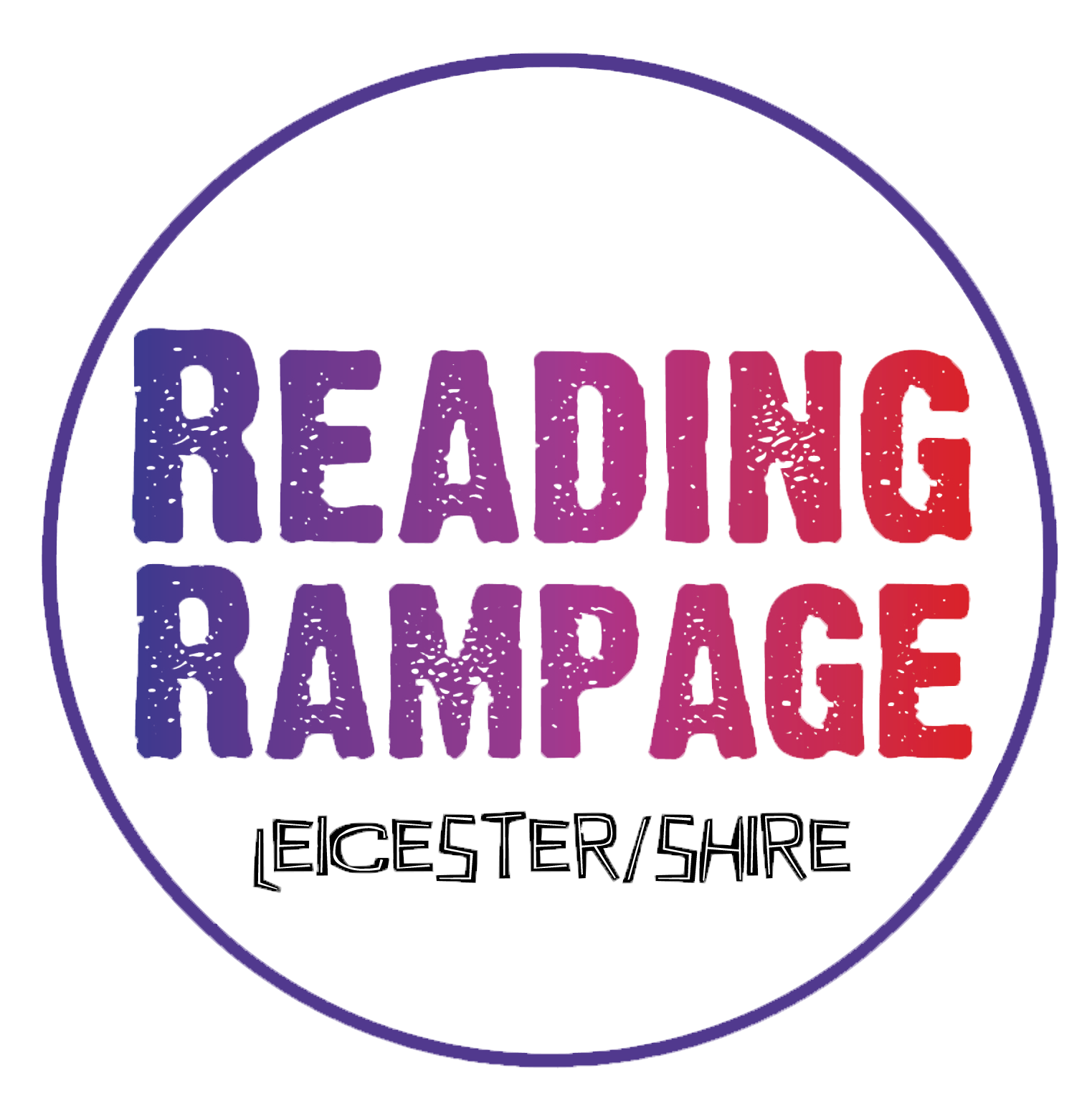 Reading Rampage Leicester/Shire