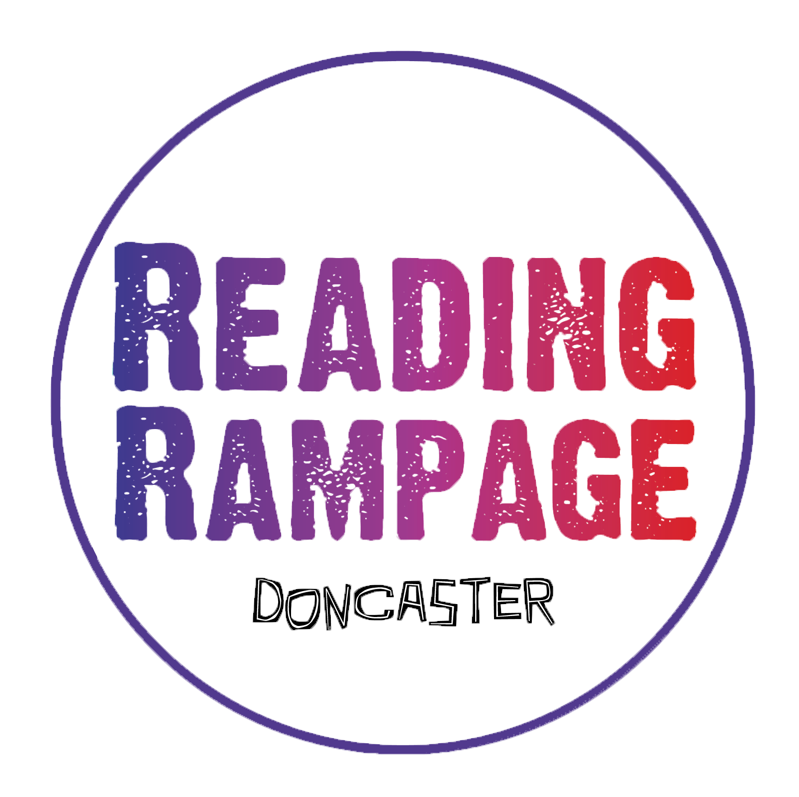 Reading Rampage Doncaster